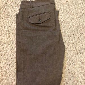 Dockers dress pants size 4 petite